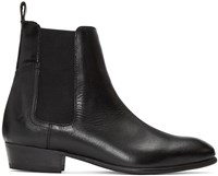 Hudson H By Black Watts Chelsea Boots