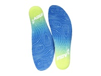 Inov 8 3Mm Footbed Blue Lime Insoles Accessories Shoes