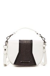 Treesje Small Koralina Leather Crossbody Multi