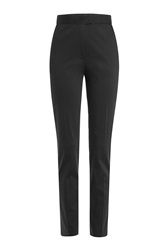 Jason Wu Cotton Pants Black