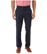 Kenneth Cole Reaction Slim Fit Separate Pants Blue Men's Dress Pants