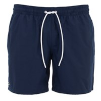 Lacoste Men's Classic Swim Shorts Navy Blue