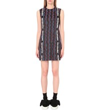 Nicopanda Snap Off Jacquard Dress Nico Jacquard