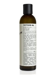 Le Labo Vetiver 46 Shower Gel 8 Oz. No Color