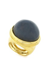 Vince Camuto 'Orbital' Domed Ring Gold