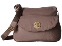 Baggallini Gold Provence Crossbody Portobello Cross Body Handbags Beige