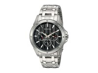 Bulova Classic 96C107 Black Stainless Steel Watches