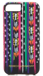Rebecca Minkoff Ikat Print Hard Iphone 6 6S Case Ikat Multi