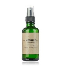 Cowshed Neville Shave Oil