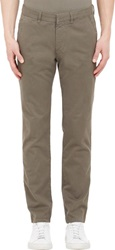 Tomas Maier Twill Chinos Nude Size 31
