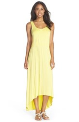Women's Felicity And Coco High Low Hem Jersey Tank Dress