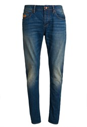 Superdry Copperfill Loose Jeans Denim