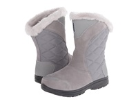 Columbia Ice Maiden Ii Slip Light Grey Siberia Women's Cold Weather Boots Gray
