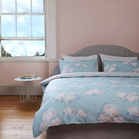 Cath Kidston Clouds Duvet Cover Single