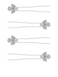 Accessorize 4 X Lady Mary Hair Pins