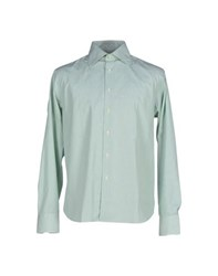 Asola Shirts Shirts Men Green