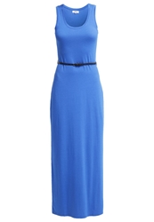 Zalando Essentials Maxi Dress Blue