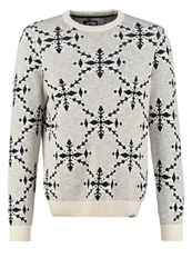 Your Turn Jumper Offwhite Off White