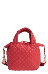 M Z Wallace Mz Wallace 'Small Sutton' Quilted Oxford Nylon Crossbody Bag
