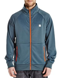 Bench Zip Up Track Jacket