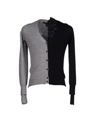 Marc By Marc Jacobs Knitwear Cardigans Men Black