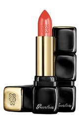 Guerlain 'My Terracotta Summer Kisskiss' Shaping Cream Lip Color Limited Edition