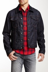 Joe's Jeans Classic Denim Jacket Blue