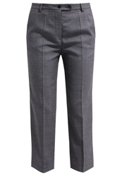 Marc O'polo Trousers Basalt Grey Anthracite