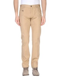 Weber Casual Pants Sand