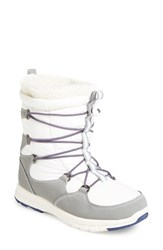 Khombu Women's Pull On Winter Boot
