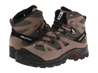 Salomon Discovery Gtx Navajo Shrew Beach Men's Hiking Boots Brown