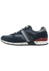 Napapijri Rabari Trainers Dark Blue