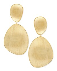 Lunaria 18K Gold Chandelier Earrings Marco Bicego