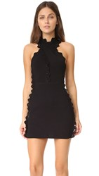 Alice Mccall Addicted To Love Dress Black
