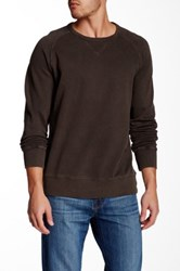 Jeremiah Armstrong Pullover Sweater Gray