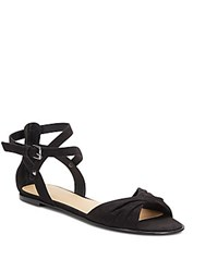Joe's Jeans Viv Sandals Black