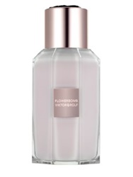 Viktor And Rolf Flowerbomb Foaming Bath 10 Oz. No Color