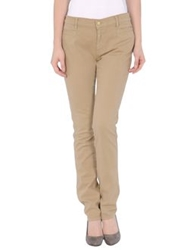 Mih Jeans Casual Pants Sand