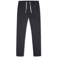 Our Legacy Relaxed Trouser Black Wave