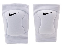Nike Streak Volleyball Knee Pad White Athletic Sports Equipment