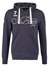 Gaastra Bee Tracksuit Top Navy Dark Blue