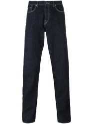 Paul Smith Ps By Tapered Fit Jeans Blue