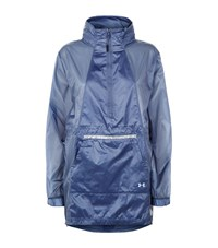 Under Armour Underarmour Accelerate Jacket Female Blue