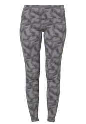 Venice Beach Francis Tights Antracite Anthracite