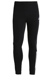 Adidas Performance Response Tights Black White