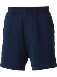 Dsquared2 Logo Track Shorts