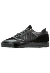 Android Homme Omega Trainers Black