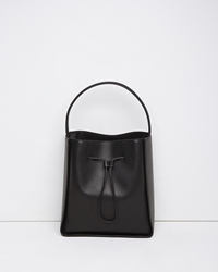3.1 Phillip Lim Soleil Bucket Bag Black
