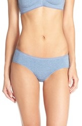 Ongossamer Women's On Gossamer Low Rise Bikini Briefs