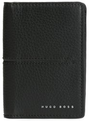 Hugo Boss Classic Billfold Wallet Black